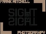SIGHTbySIGHT PHOTOGRAPHY Logo